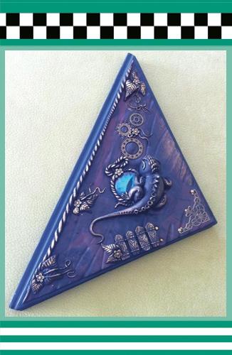 Dreieckbuch